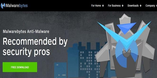 احفظ خصوصيتك واحمي جهازك مع مضاد البرمجيات الخبيثة MalwareBytes