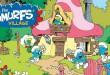 تطبيق لعبة قرية السنافر Smurfs' Village