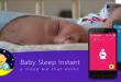 تطبيق Baby Sleep لحل مشكلة النوم عند الرضع