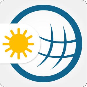 حالة الطقس على هاتفك مع تطبيق Weather & Radar