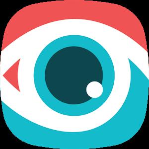 المحافظة على نظرك وتقويته مع تطبيق Eye Exercises - Eye Care Plus