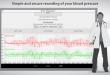 تطبيق BloodPressureDB لمراقبة ضغط الدم