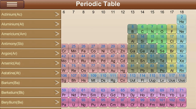 periodic-table-app-sidebar