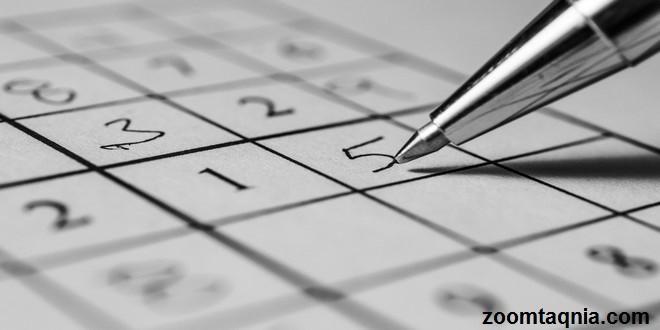 لعبة Sudoku تقدم الكثير من التسلية والفائدة مع أدوات مساعدة وتعليم مميزة