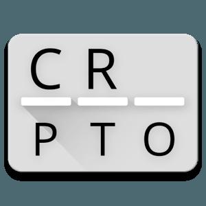 لقضاء وقت مسلٍ إليك تطبيق الألغاز Cryptogram