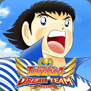 الكابتن ماجد Tsubasa أصبح لعبة أندرويد