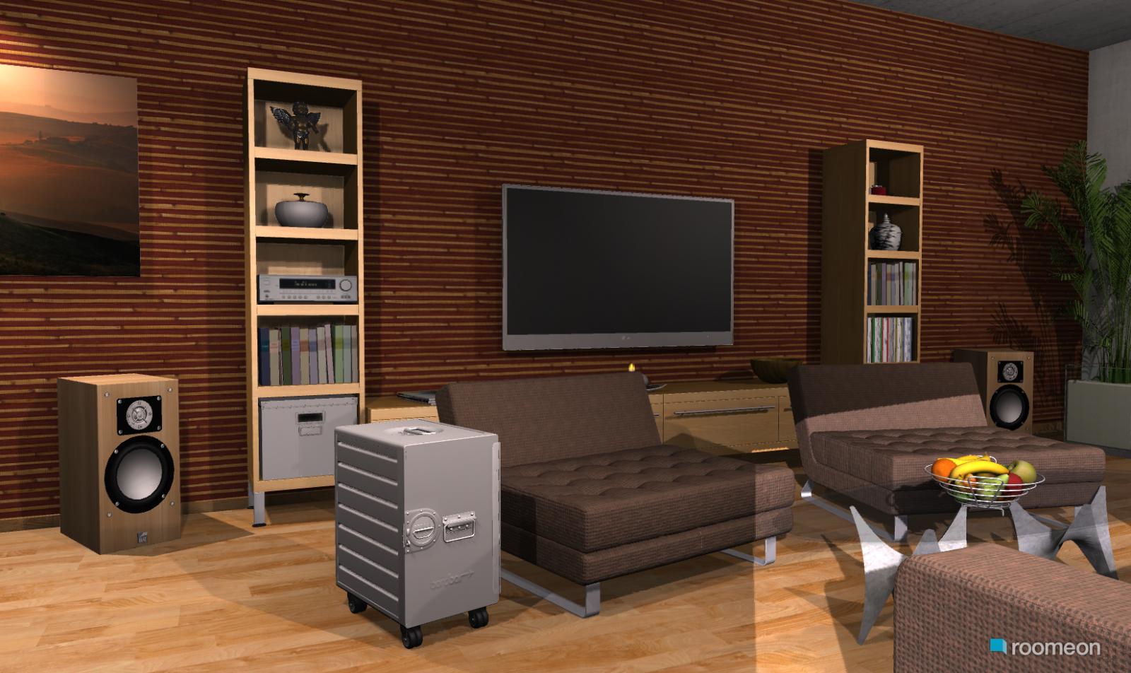 برنامج roomeon المجاني لتخطيط المنزل و تصميم الديكور - زووم على التقنية