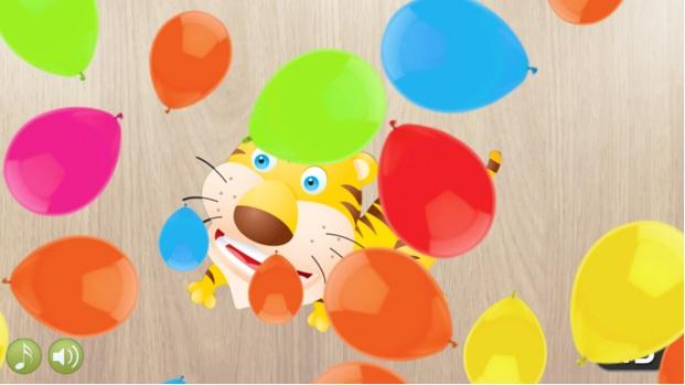 اخترنا لأطفالك لعبة تركيب البازل Animals Puzzle for Kids