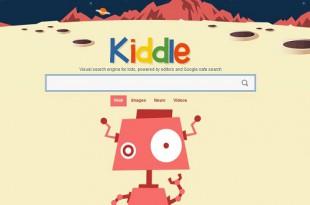 Kiddle محرك بحث آمن من جوجل موجه للأطفال