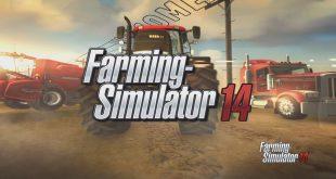 تجربة حياة الريف مع لعبة Farming Simulator 14