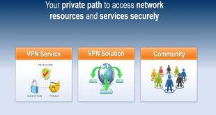 Open VPN لتصفح آمن و الوصول إلى المواقع المحجوبة