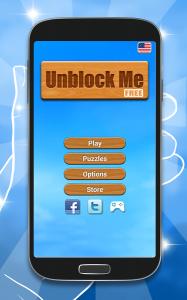 حافظ على لياقة عقلك مع لعبة Unblock Me FREE