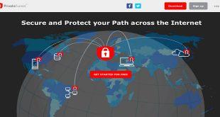 تطبيق Private Tunnel VPN لتصفح آمن و الوصول إلى المواقع المحجوبة