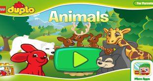 لعبة LEGO DUPLO Animals تمنح لأطفالك الكثير من الفائدة والوقت المسلي