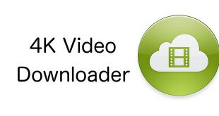 برنامج 4K Video Downloader لتحميل الفيديوهات من الإنترنت بسهولة