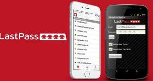 تطبيق LastPass لمساعدتك في حفظ كلمات المرور الخاصة بك بطريقة مميزة