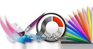 برنامج PhotoScape للتعديل على الصور بميزات رائعة وباللغة العربية