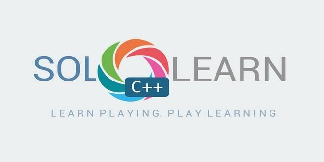 تطبيق Learn C++ لتعليم البرمجة بلغة C++ بشكل مميز وسهل