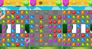 لعبة Fruit Legend 2017 هي لعبة بسيطة ومسلية مناسبة للجميع