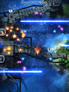لعبة Sky Force 2014 هي لعبة طائرات مميزة ومسلية على الأندرويد والأيفون