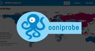 هل اتصالك بالإنترنت مراقب؟ تطبيق ooniprobe يجيبك