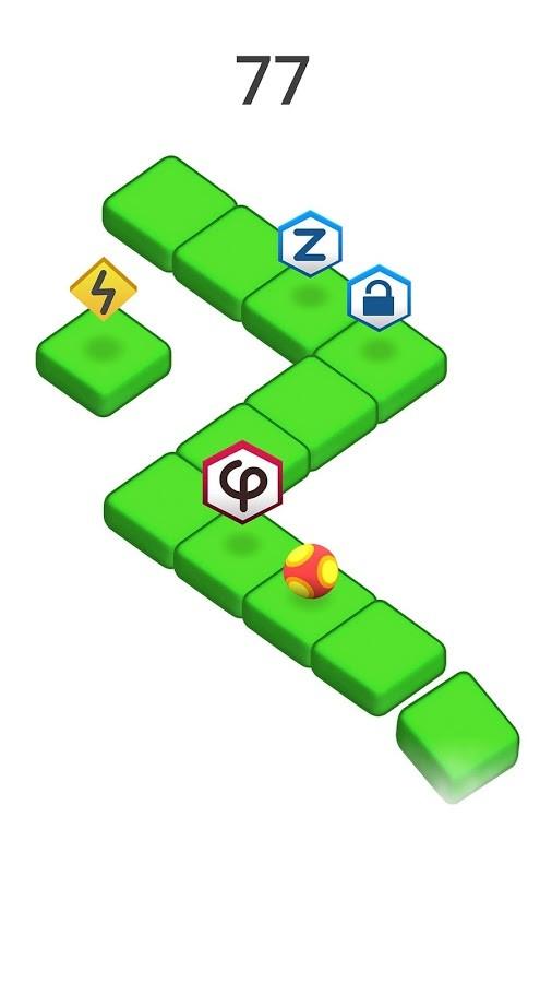 تطبيق لعبة Loop الشيقة لجميع الأعمار