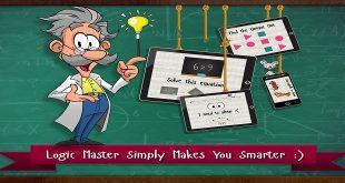 لاكتساب مهارات ذهنية وإبداعية اخترنا لك لعبة Logic Master