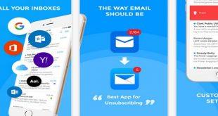 إدارة البريد الالكتروني أصبحت أسهل مع هذا التطبيق الرائع!